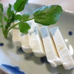 80214888 - クリームチーズ 自家製味噌漬け