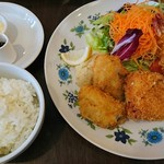 浅井食堂 -