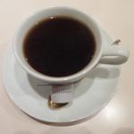 照和 - ホットコーヒー