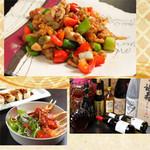 中国料理 東浪見