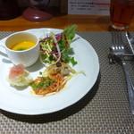 イタリア料理 小西屋 - 前菜