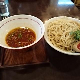 麺ゃ しき - 料理写真:つけ麺特盛