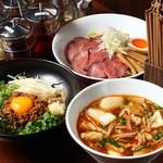 麺処 和へる - メイン写真: