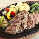 ステーキ&シーフード G'sグリルカフェ - 料理写真: