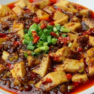 ヒルナンデス!で紹介♪四五六史上最高に辛い麻婆豆腐