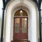 クラブ33 - この扉、きっとどこかで目にしてるはず