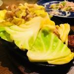 渋谷 鳥ぶらん - 名物!鶏もも肉のジューシー鉄板焼き