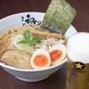 麺屋 和とわ - メイン写真: