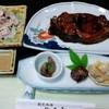 割烹旅館 銚子屋 - 料理写真: