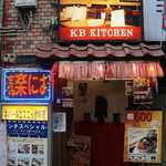 KB KITCHEN -