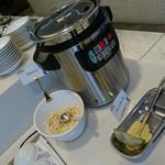 オールデイダイニング ウィンザー - スープ