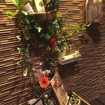 神田個室 × チーズタッカルビ 肉屋の近江 - 店内