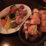 LIFEMALL shibuya チーズフォンデュ専門店 -