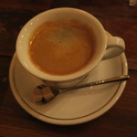 トネリコ - コーヒー