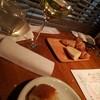 カフェ エウル - 料理写真:シャルドネとパン