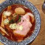 80238535 - スーラー麺(2018.01)