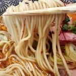 80238536 - スーラー麺(2018.01)
