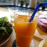 CAFE 201 - フレッシュジュース