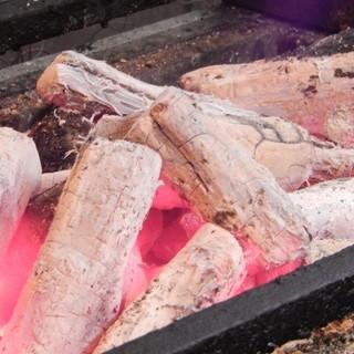 炭火焼き鳥絶妙な焼き加減が魅力