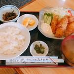相撲料理 ちゃんこ鍋 あきたや - 料理写真: