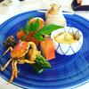 日本料理 飯鉢
