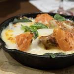 フランダース テイル - NYチキントマトチーズ