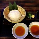 居酒屋 たーさんち - 手作り豆腐