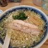 肉中華そばムタヒロ - 料理写真: