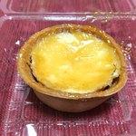 ハートブレッドアンティーク - プリドモーのチーズタルト
