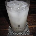 ビストロ がぶり - 飲み放題ドリンク「カルピスサワー」