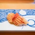 一心鮨 光洋 - 赤貝
