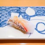 一心鮨 光洋 - 真鯛