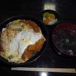 本田屋食堂 -
