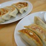 麺屋 高田 - 餃子