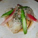味三昧 - 寒鰤香藻焼