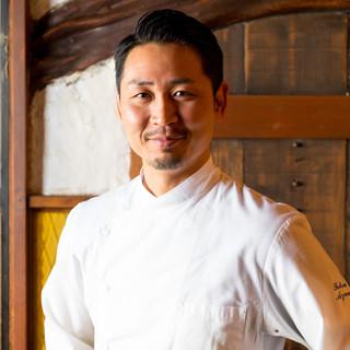 東鉄雄氏(アズマテツオ)―独自のスペイン料理を京都で切り拓く