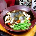 ごんぱち - 【2月のお取り寄せ食材】大分県産 寒鰆(かんざわら)『寒鰆の出汁焼き』