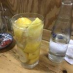 80255086 - レモンサワー、飲みまくるとこうなります。