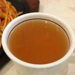 純喫茶マリーナ - すぷ