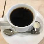 純喫茶マリーナ - こし