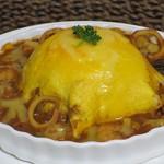 ディレナ - チーズたっぷり焼きカレー