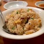 龍祥軒 - 五目炒飯♡好みの味