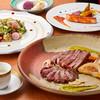 ケヤキ - 料理写真:プチリッチランチ