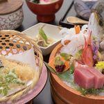海鮮れすとらん 四季庵 - 料理写真: