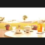 カフェ&ベーカリー カテリーナ - 緑のガーデンを眺めながらのティータイムは、極上の時間を連れてきてくれます