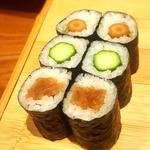 喜代寿司 -