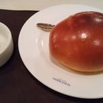 東洋軒 - カレーと替えたパン