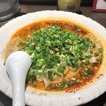 80272019 - 汁無し坦々麺(大盛り)