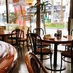 レストラン 味蕾亭 -