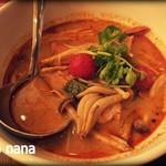 パムさんちのタイ料理 - トムヤムクン 900円